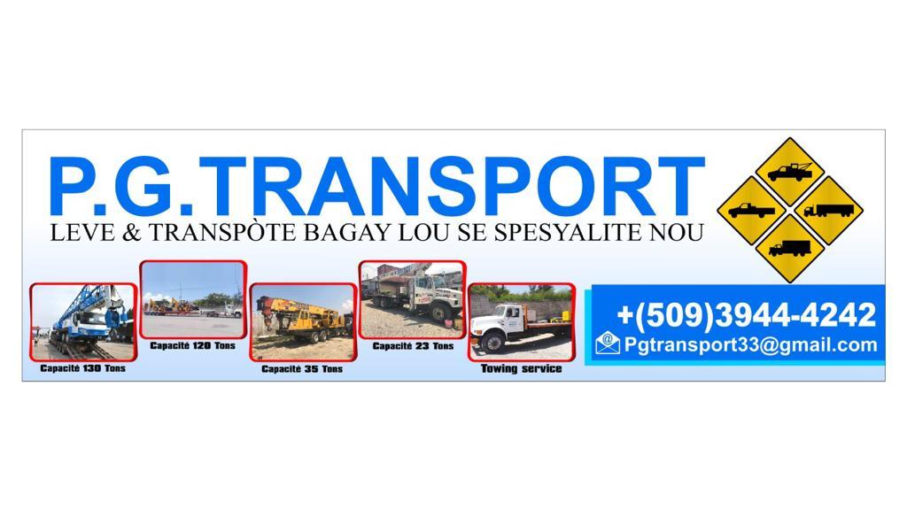 P.G. Transport