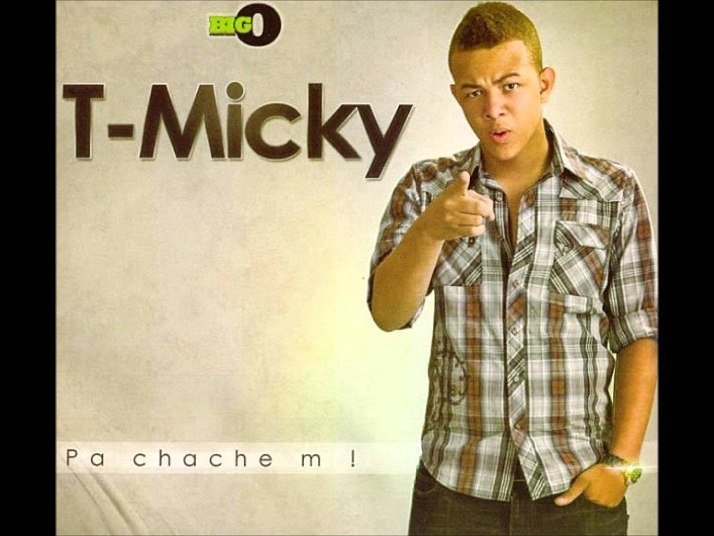 T-Micky (Sandro Martelly)