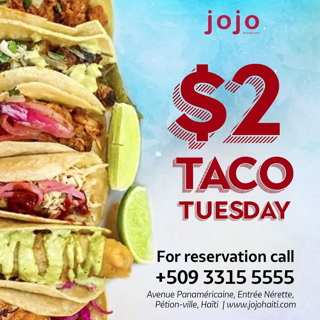 JoJo Restaurant