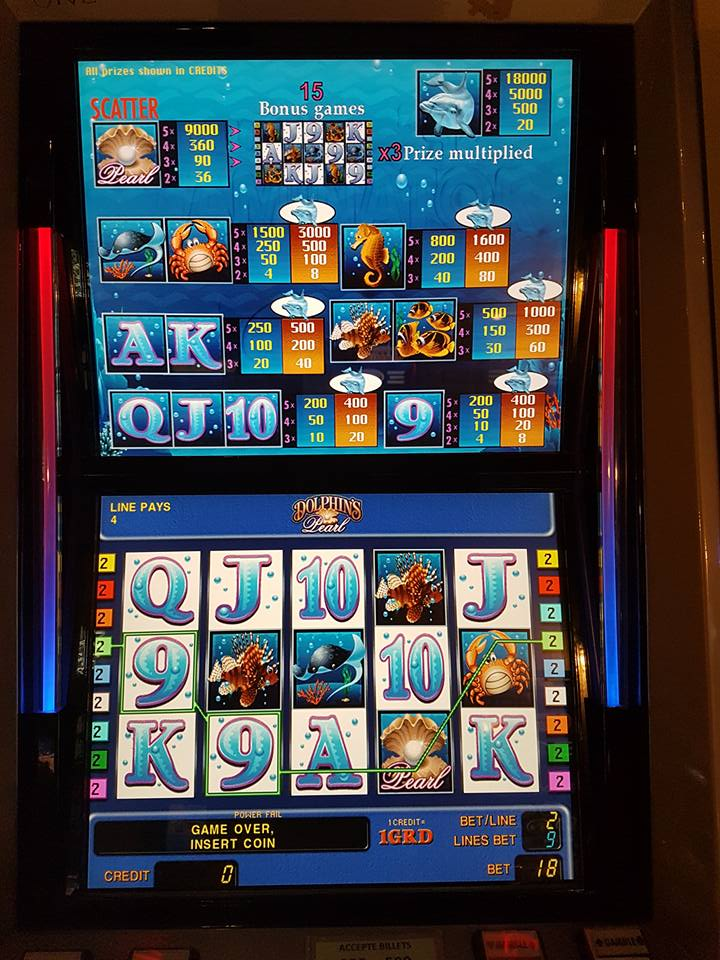 Android slots real money
