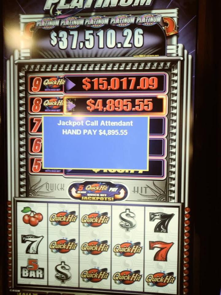 Four Aces Casino