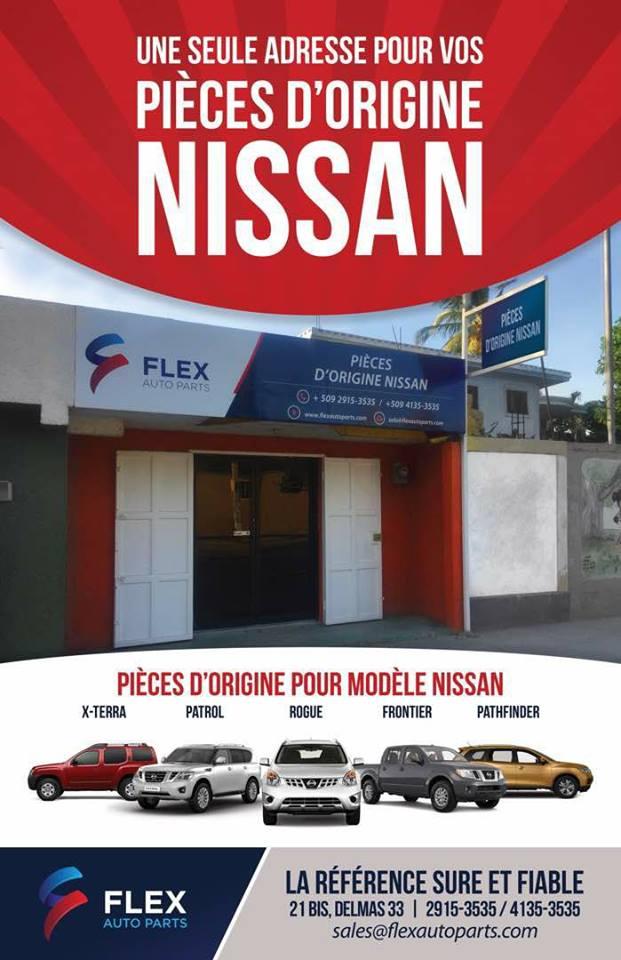 Flex Auto Parts