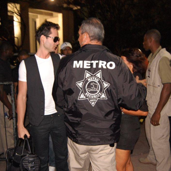 Metro Security