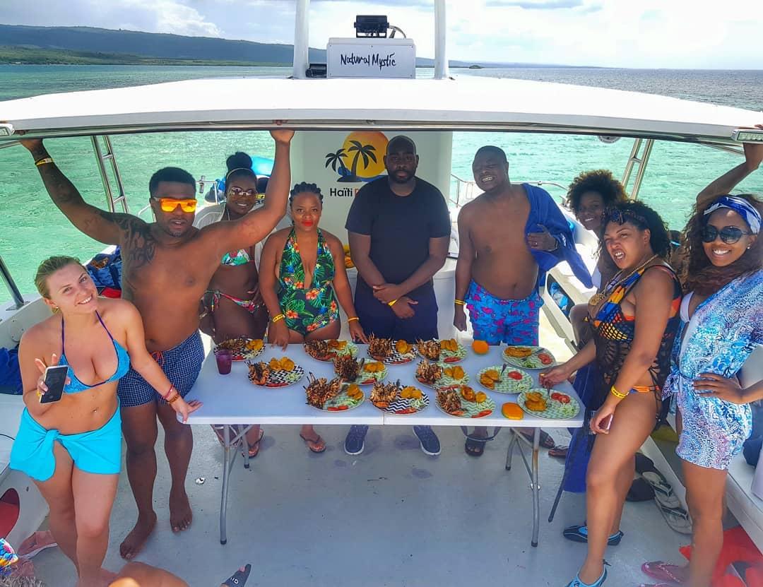 Haiti Discovery