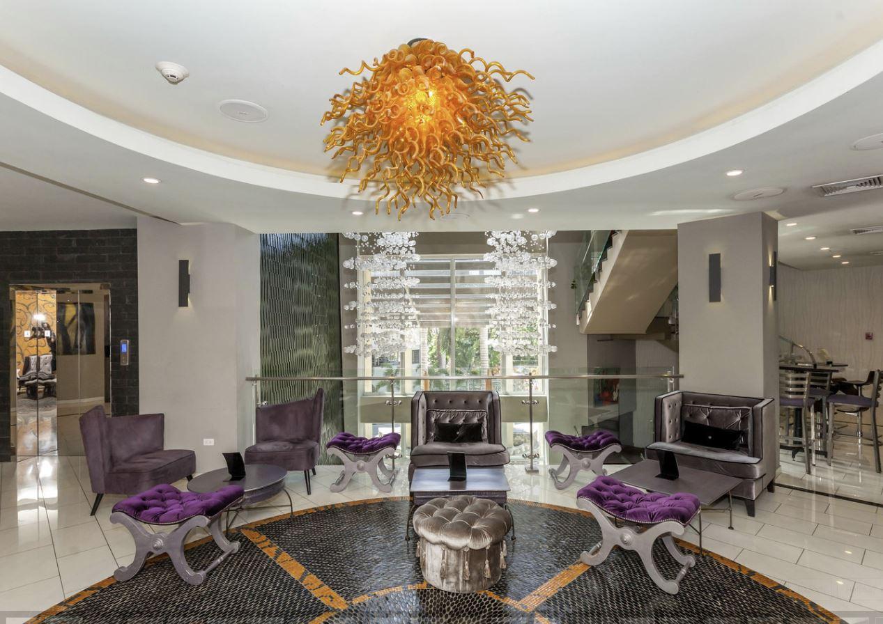 Kinam Hotel