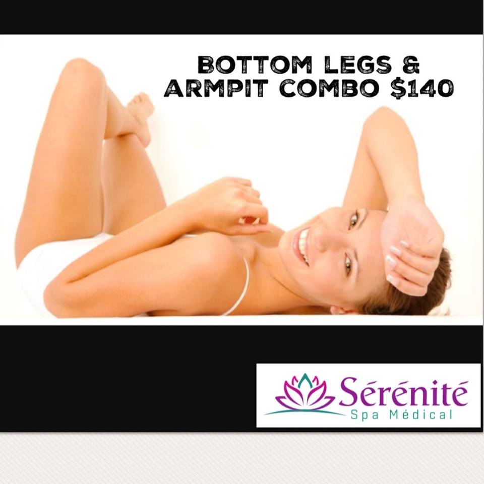Serenite Spa Medical