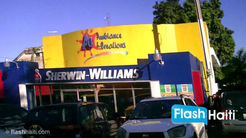 Ambiance & Creations (Sherwin Williams)