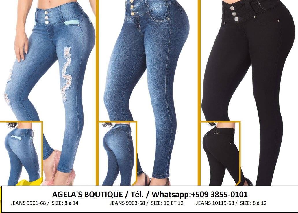 Agela Boutique