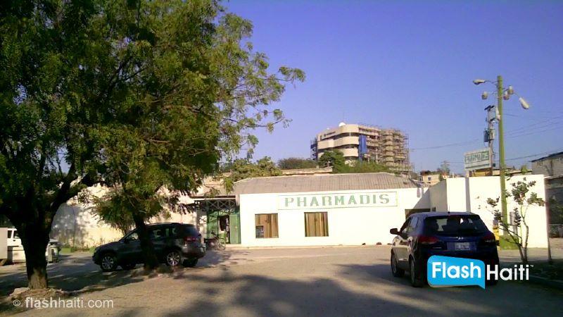 Pharmadis