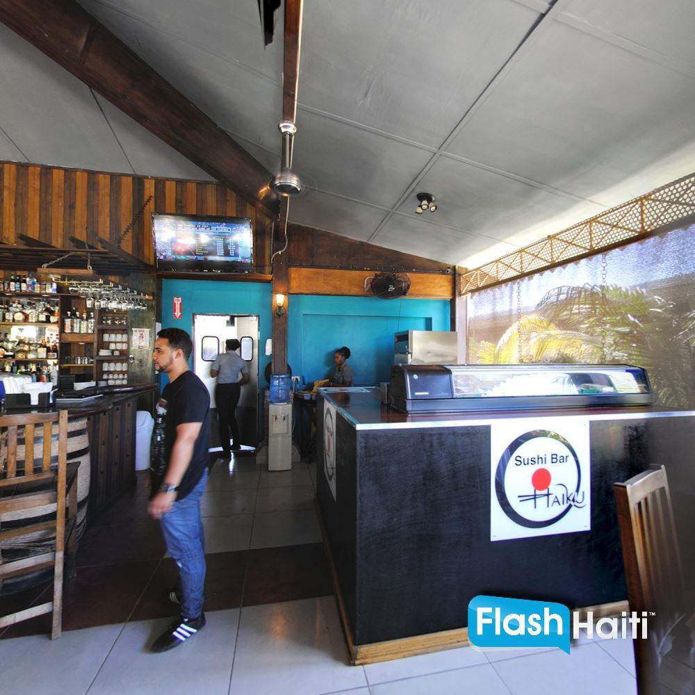 La Fouchet Restaurant