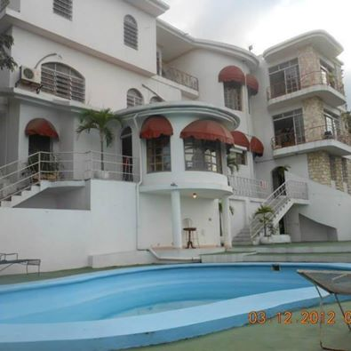 Immo Ayiti L'Immobilier