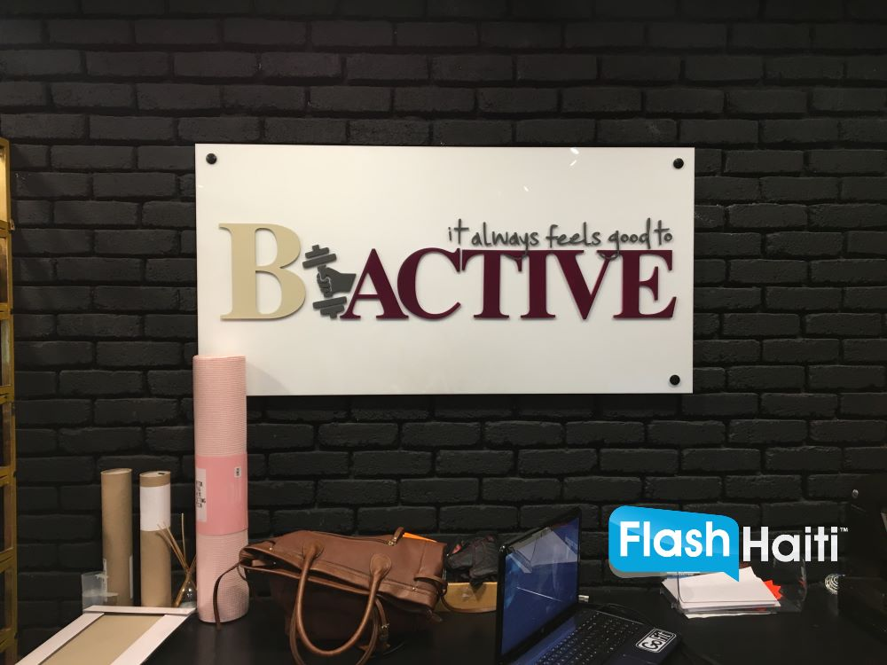 B Active