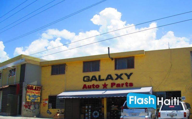 Galaxy Auto Parts