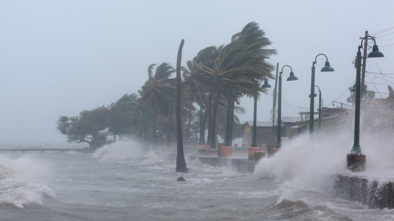 Hurricane Irma Haiti