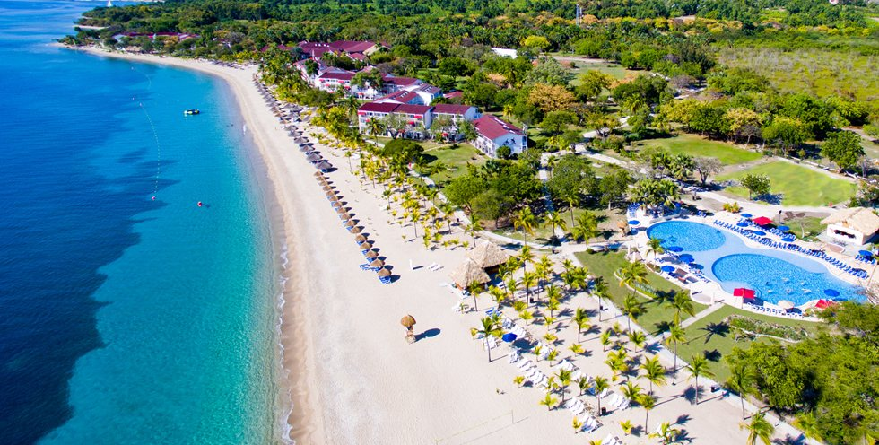 Royal Decameron Indigo Beach Resort Spa