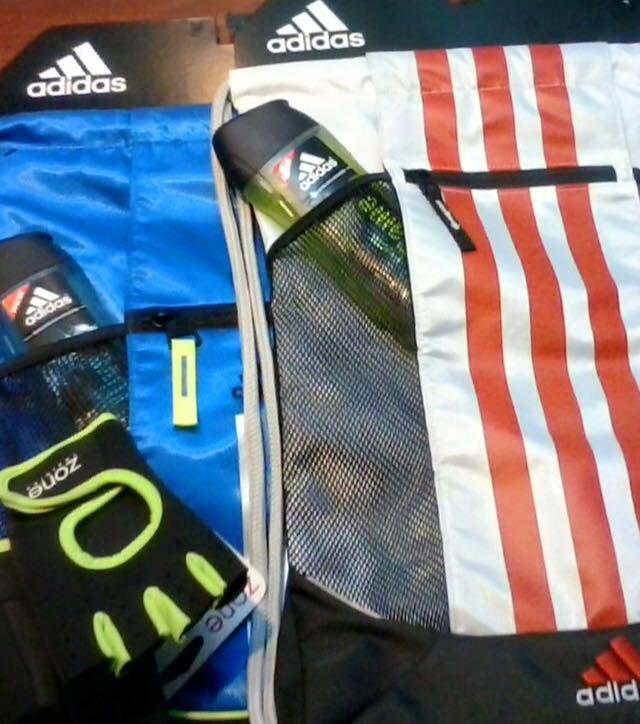 Sports Impact & Teen Wear