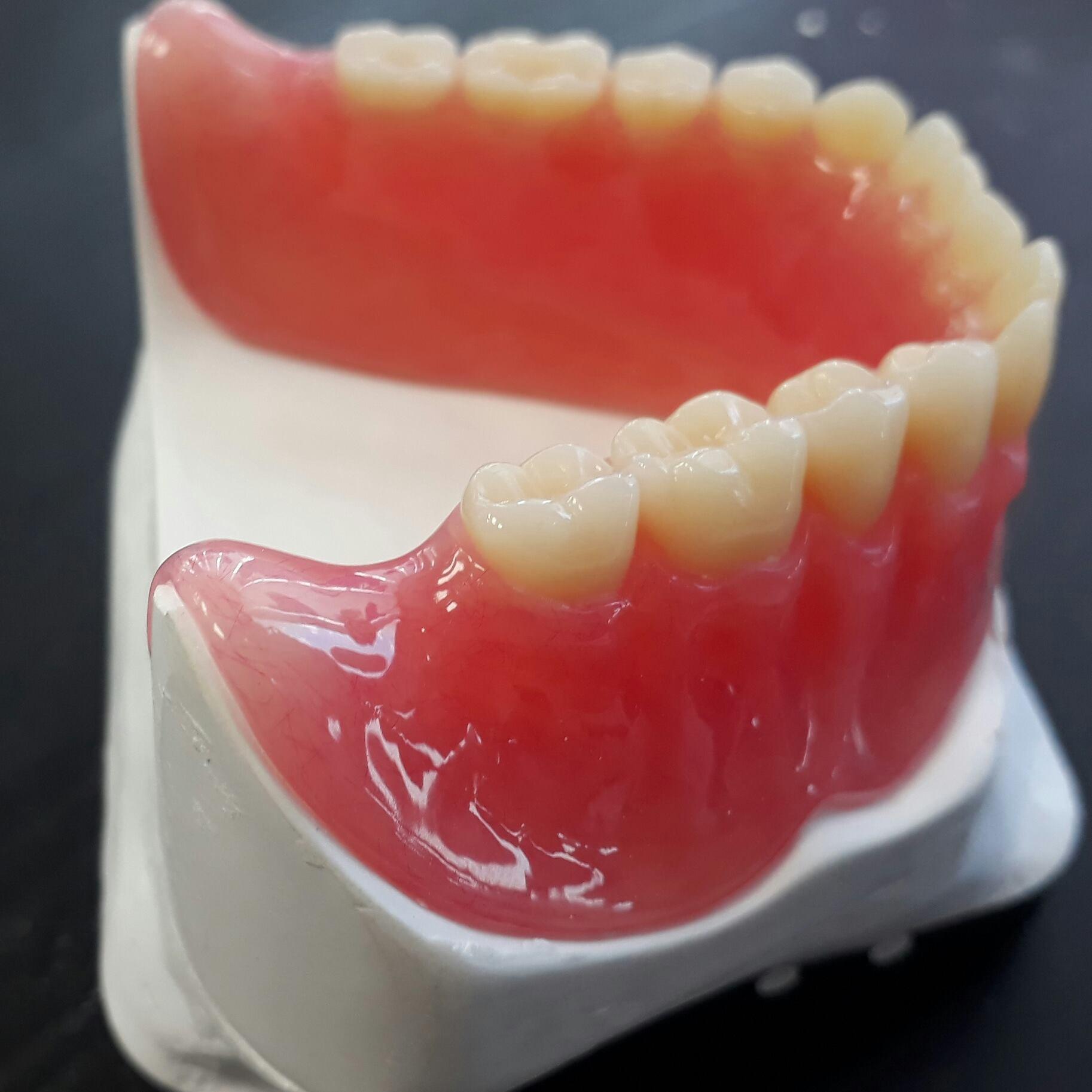 Dental Lab Haiti