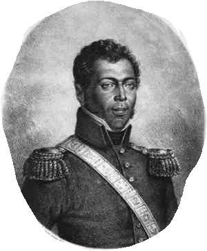Alexandre Pétion