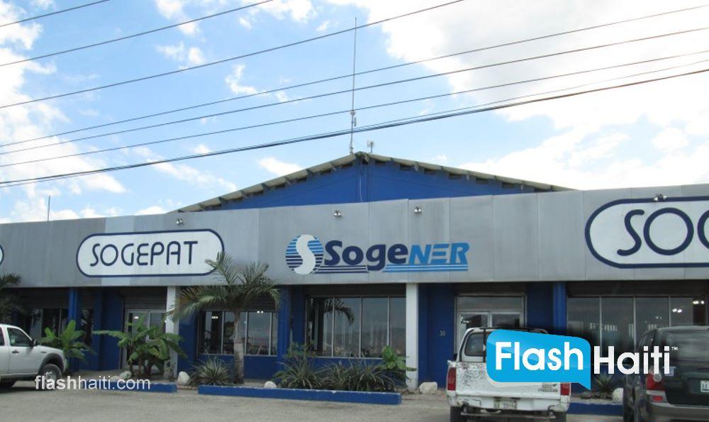 Sogener (Société Générale d'Énergie)