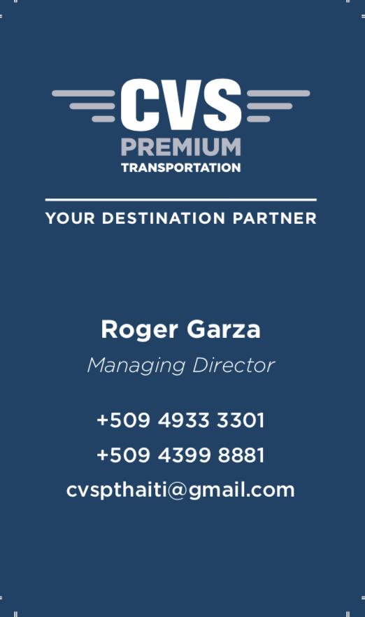 CVS Premium Transportation