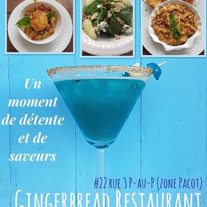 Gingerbread Restaurant