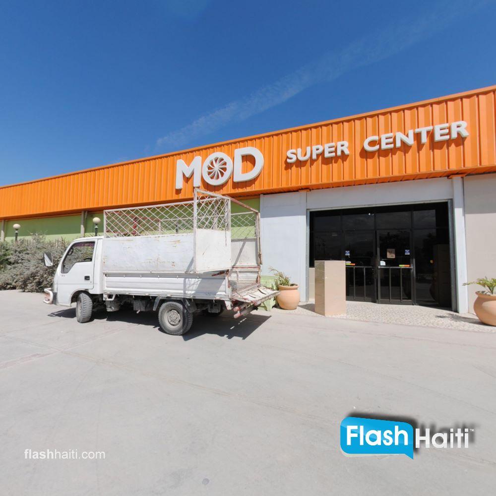 Mod Super Center - Department Store, Home Appliances