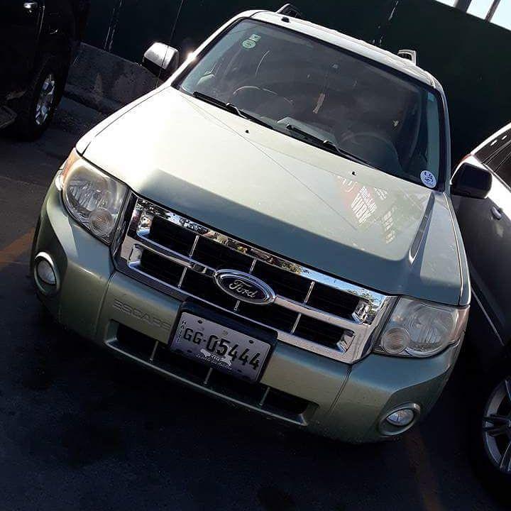 E.G. Rent A Car