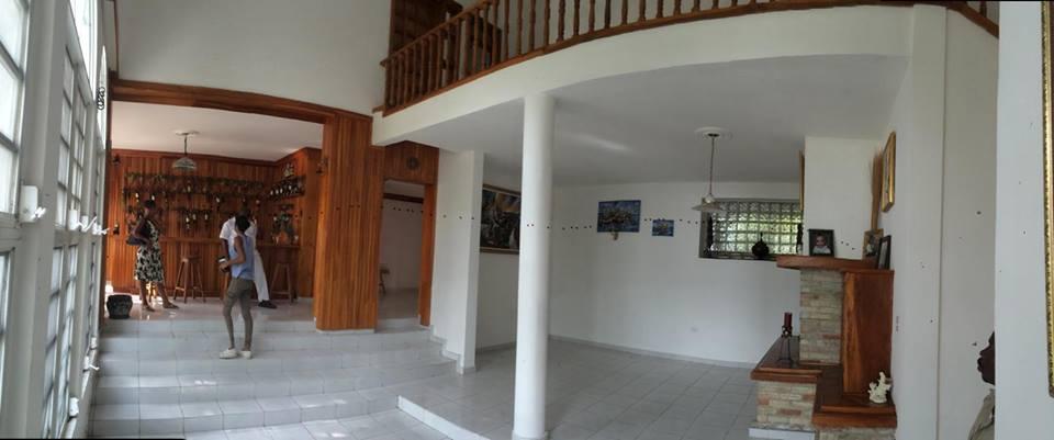 Immobilier Haiti