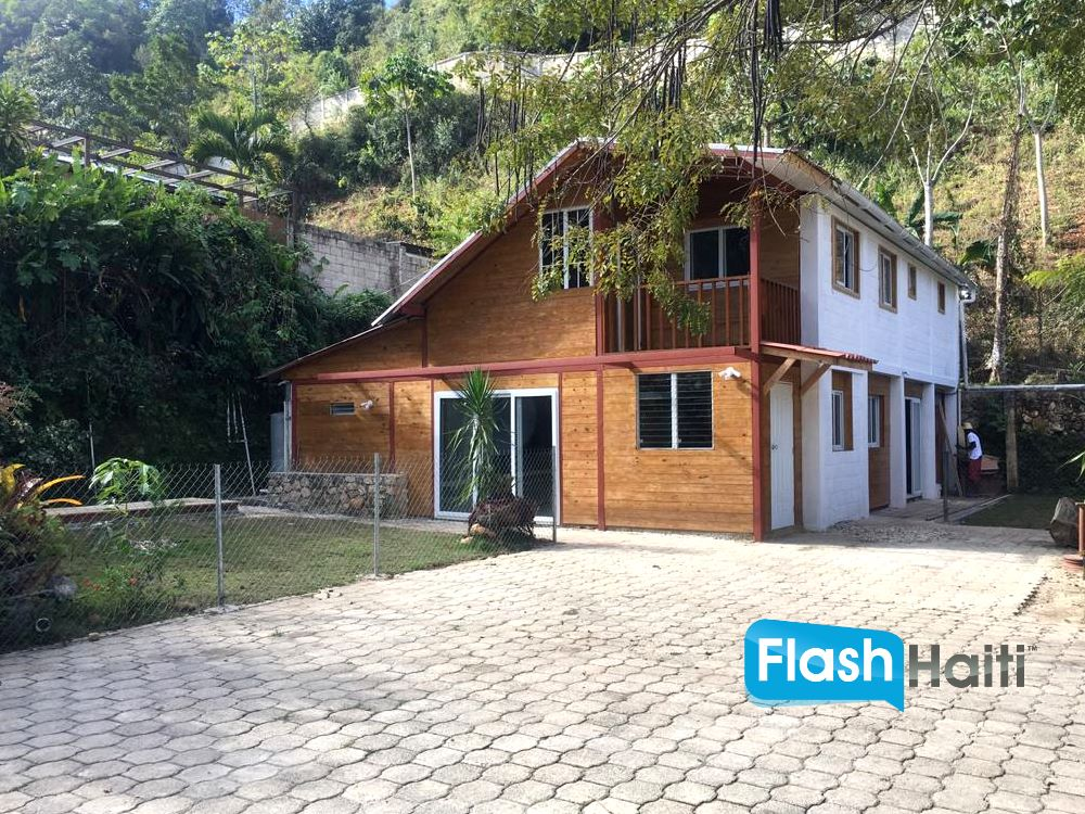3 Bed, 3 Bath Home For Sale at Laboule