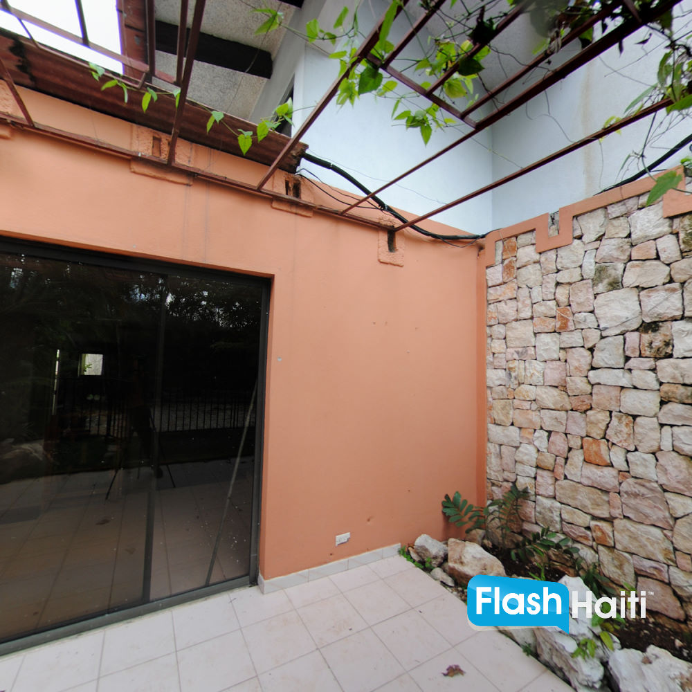 Beautiful 3 Bed, 2.5 Bath Home For Rent at Morne Calvaire