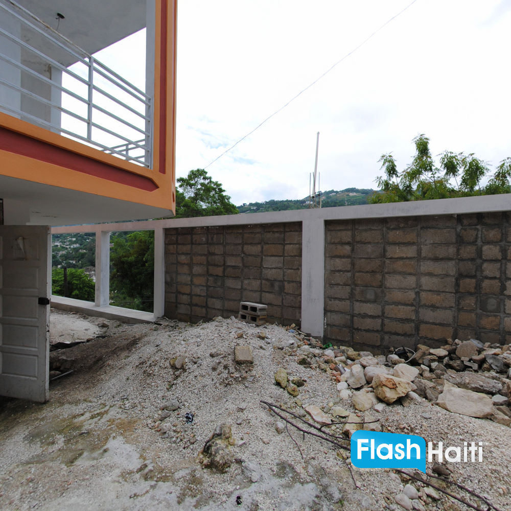 Real Estate Studio Apartments For Rent: Haiti Real Estate