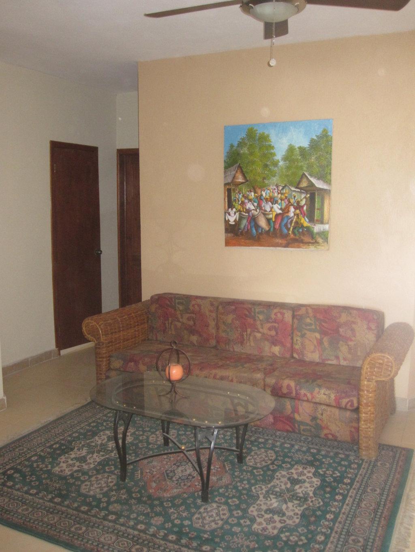 Apartment in Delmas
