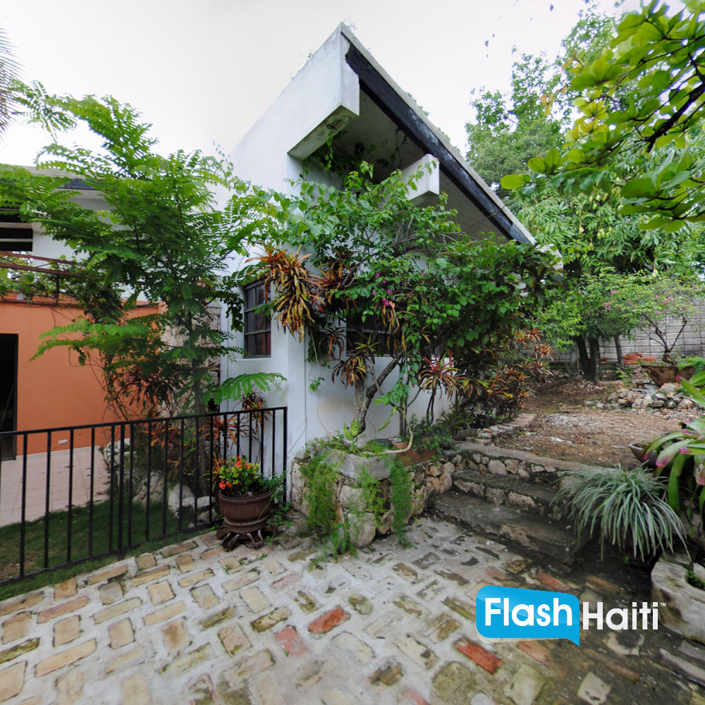 Beautiful 3 Bed, 2.5 Bath Home For Rent or For Sale at Morne Calvaire