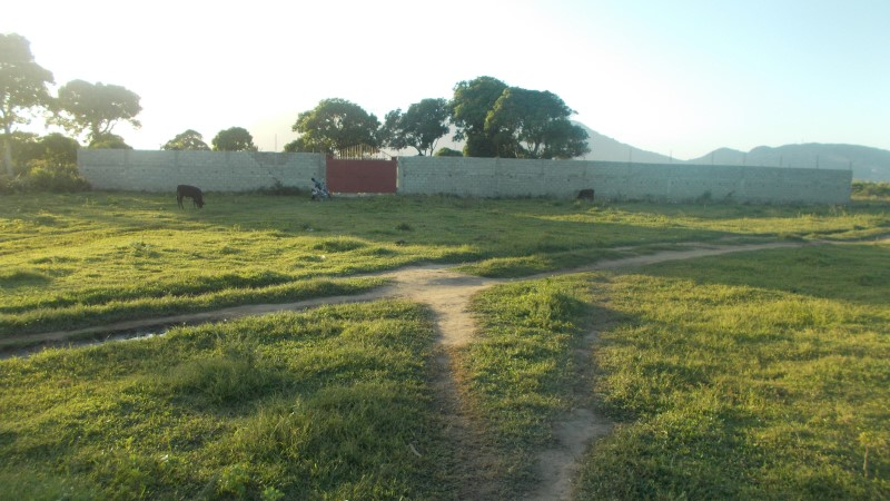 Terrain a Vendre Quartier Morin, Cap-Haitien - 30/100