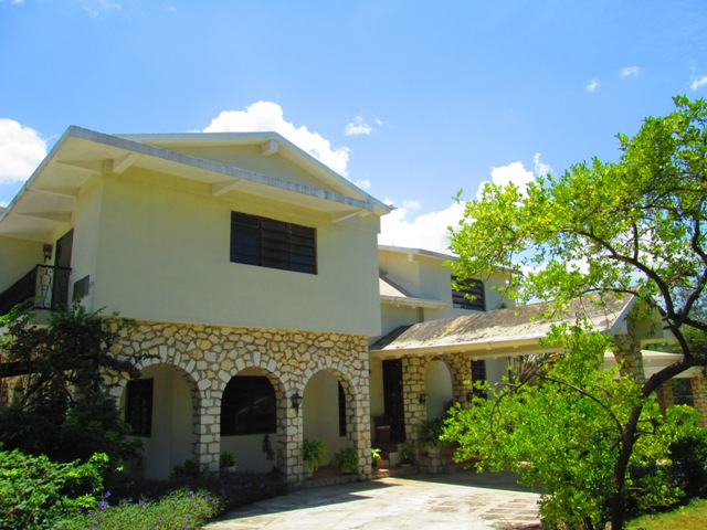 House for Sale in Haiti