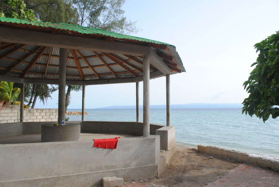 5,300 m2 Beachfront Land For Sale