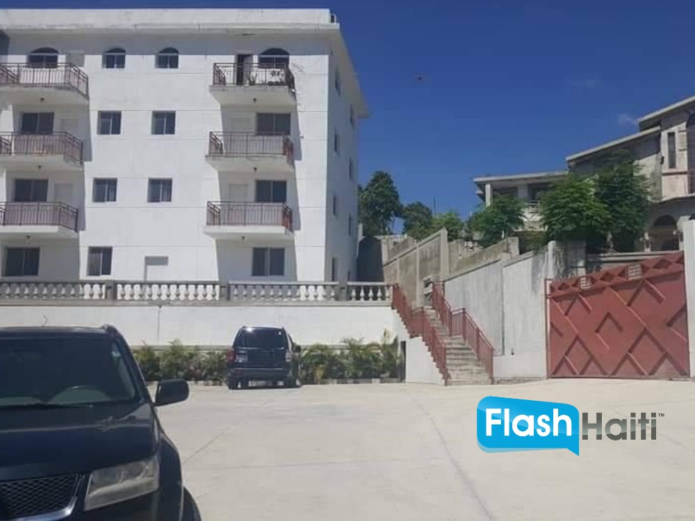 Apartment for Rent in Puits Blain