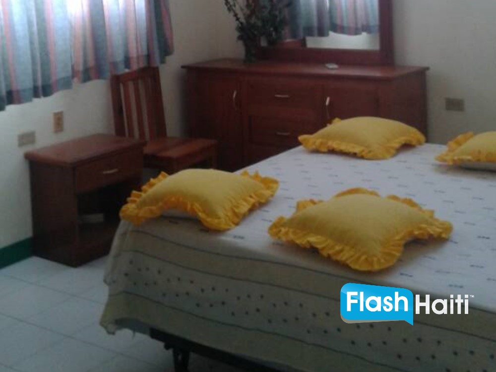 2 Bed, 2 Bath Apartment at Montagne Noire