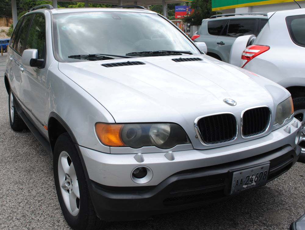 cars for sale by owner in port au prince haiti 2002 bmw x5. Black Bedroom Furniture Sets. Home Design Ideas