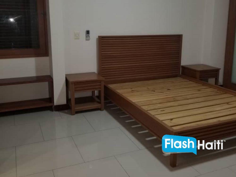 2 Bed, 2.5 Bath Apartment at Mt. Noire