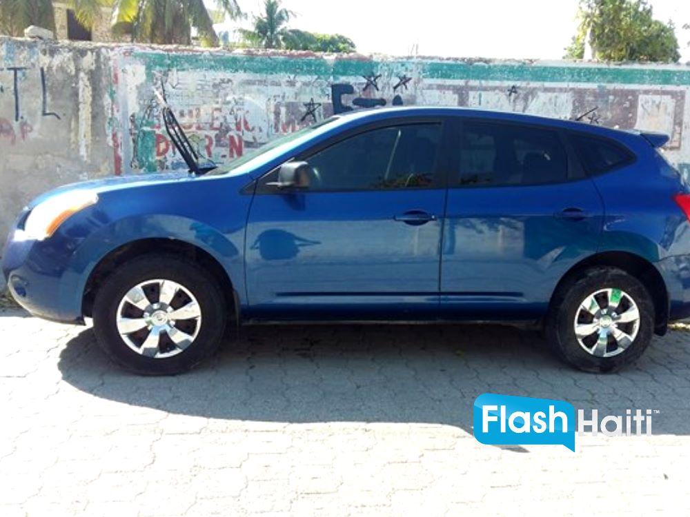 2009 Nissan - Site de Vente de Voiture d occasion en Haiti