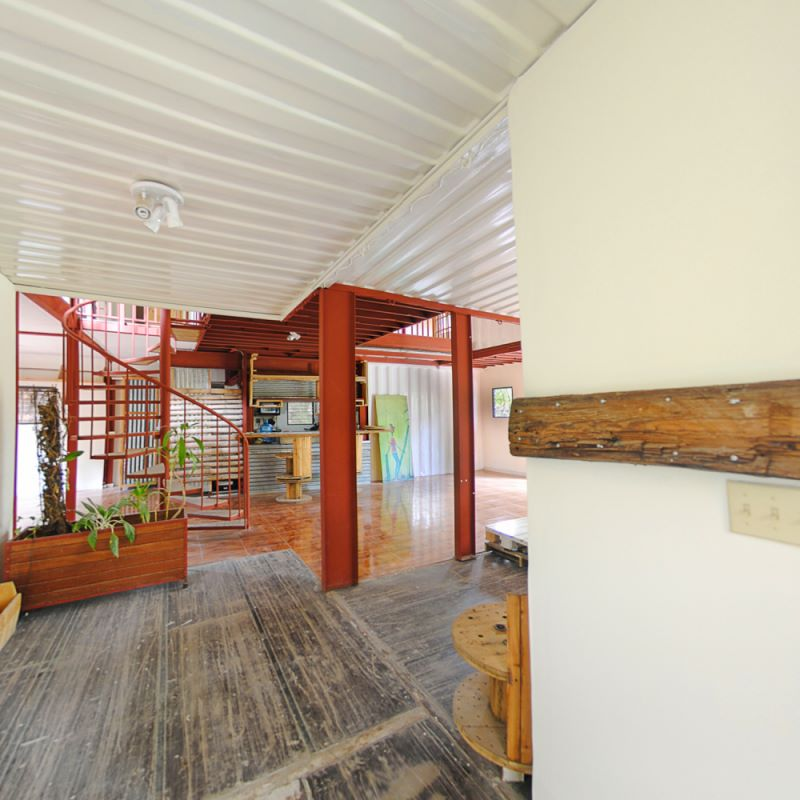Container Home For Sale