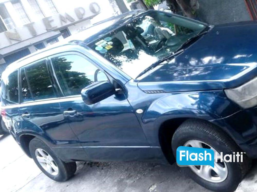 Concessionnaires Automobile A Haiti