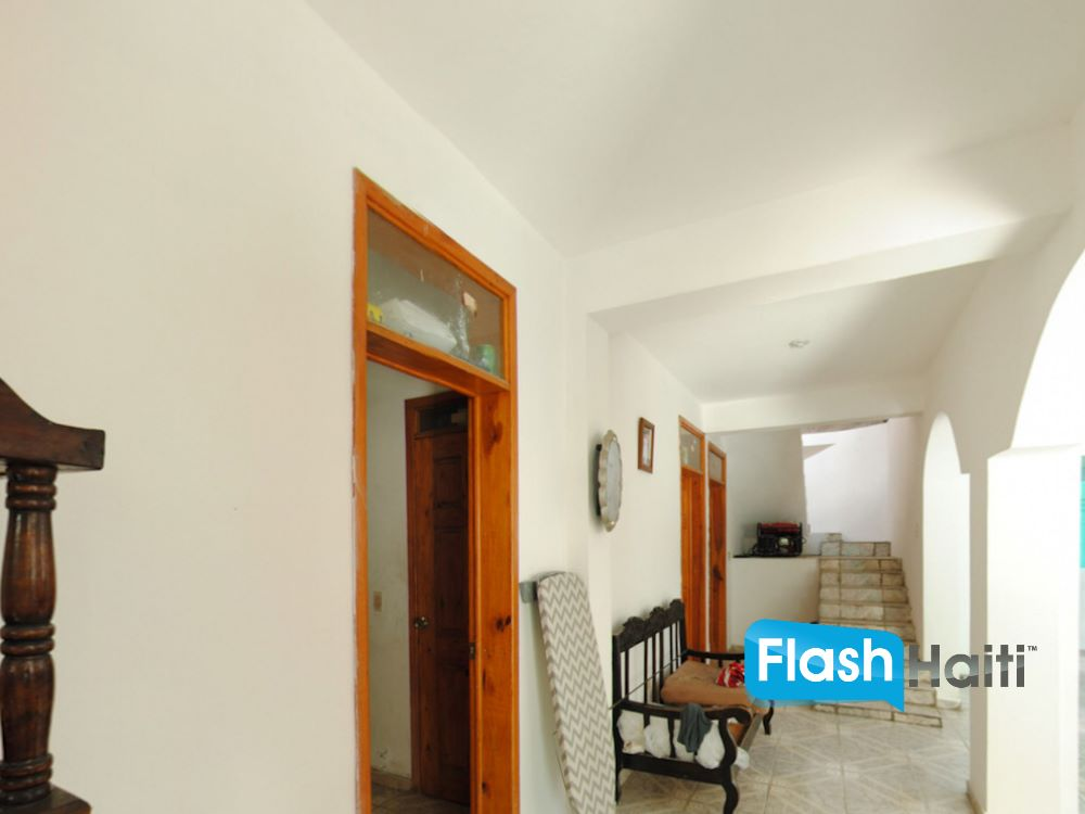 3 Bed, 2 Bath Home For Sale at Route-de-Freres