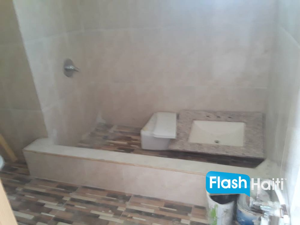 2 Bed, 2 Bath Apartment at Route de Freres