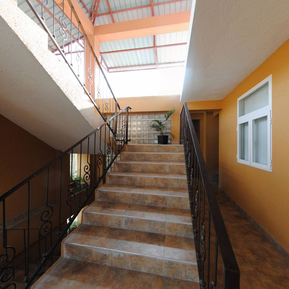 2 Bed, 2 Bath Apartment at Petion-Ville