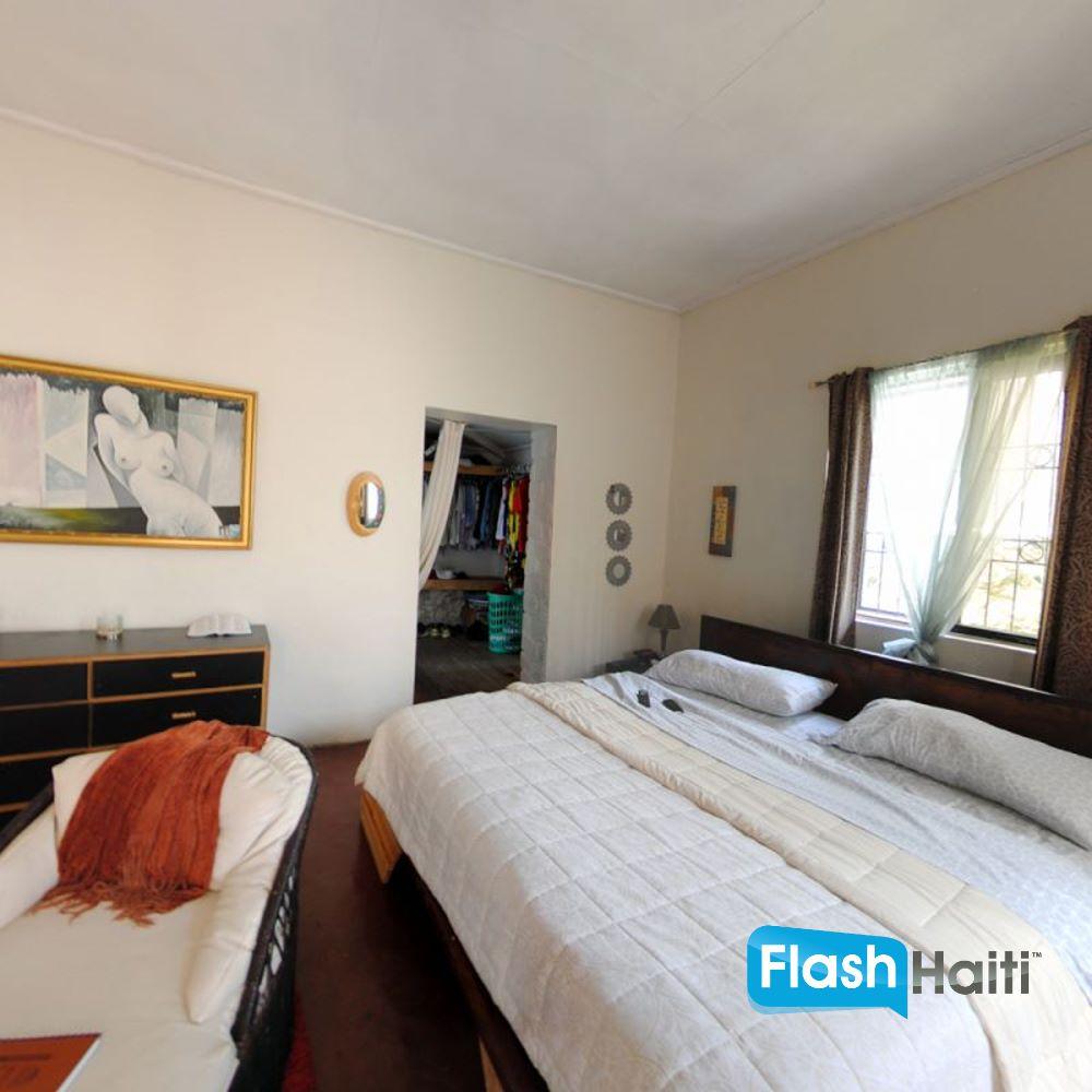3 Bed, 3 Bath House For Sale at Laboule