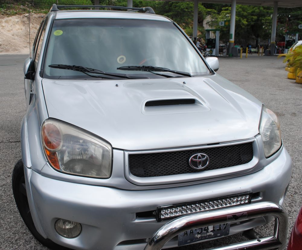 cars for sale by owner in port au prince haiti 2005 toyota rav4. Black Bedroom Furniture Sets. Home Design Ideas