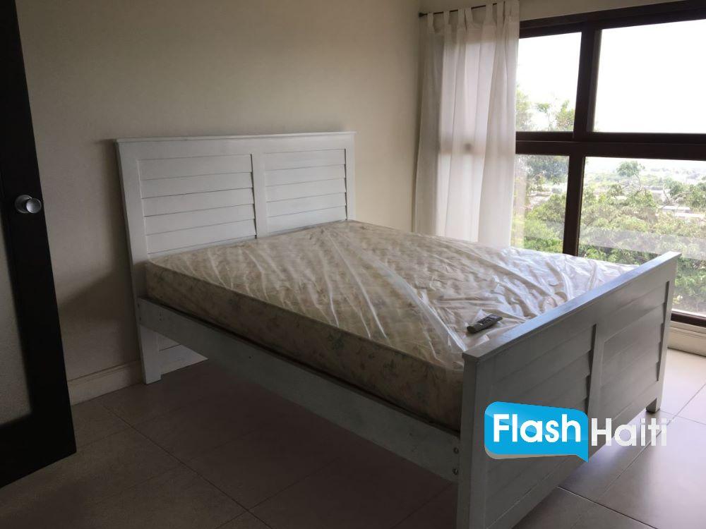 Apartments at Morne Calvaire