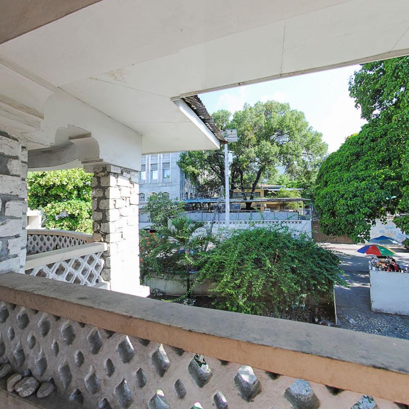 Petionville Haiti Real Estate 1950s 4 Bed 2 Bath House